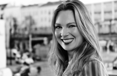 Julie Strobach