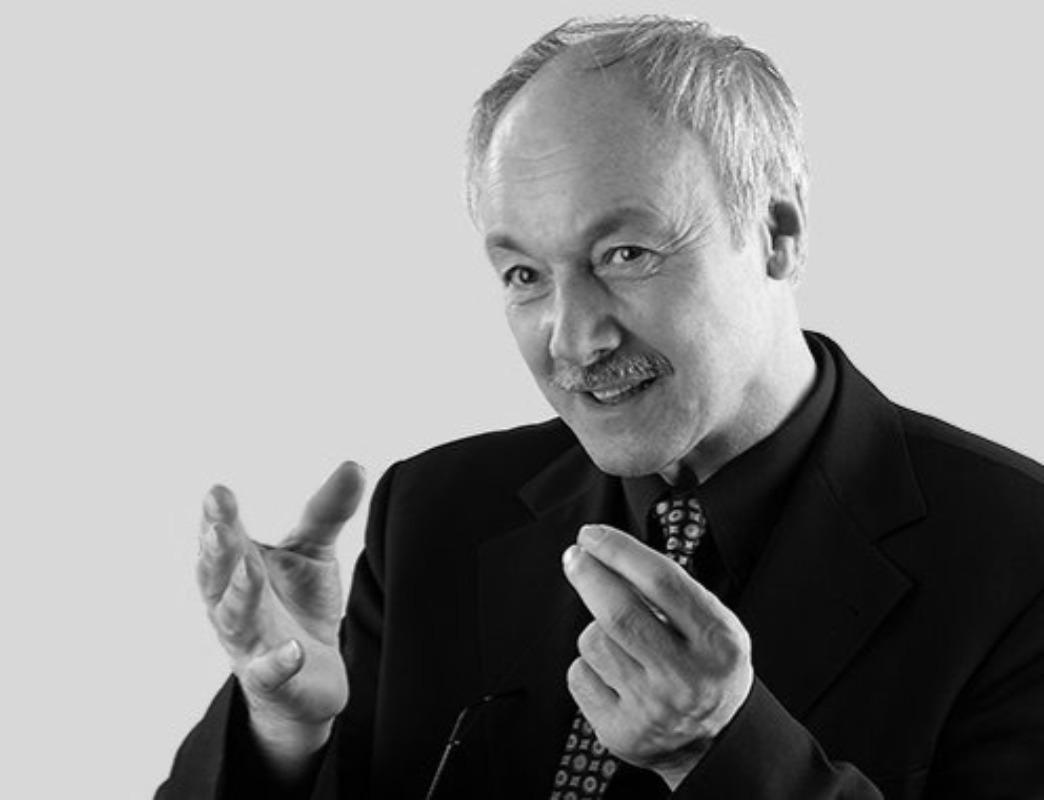 Prof Dr Günter Faltin